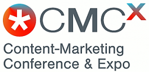 Logo von der Content Marketing Konferenz