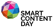 Logo vom Smart Content Day