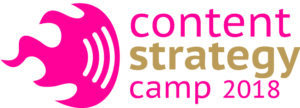 content strategy camp