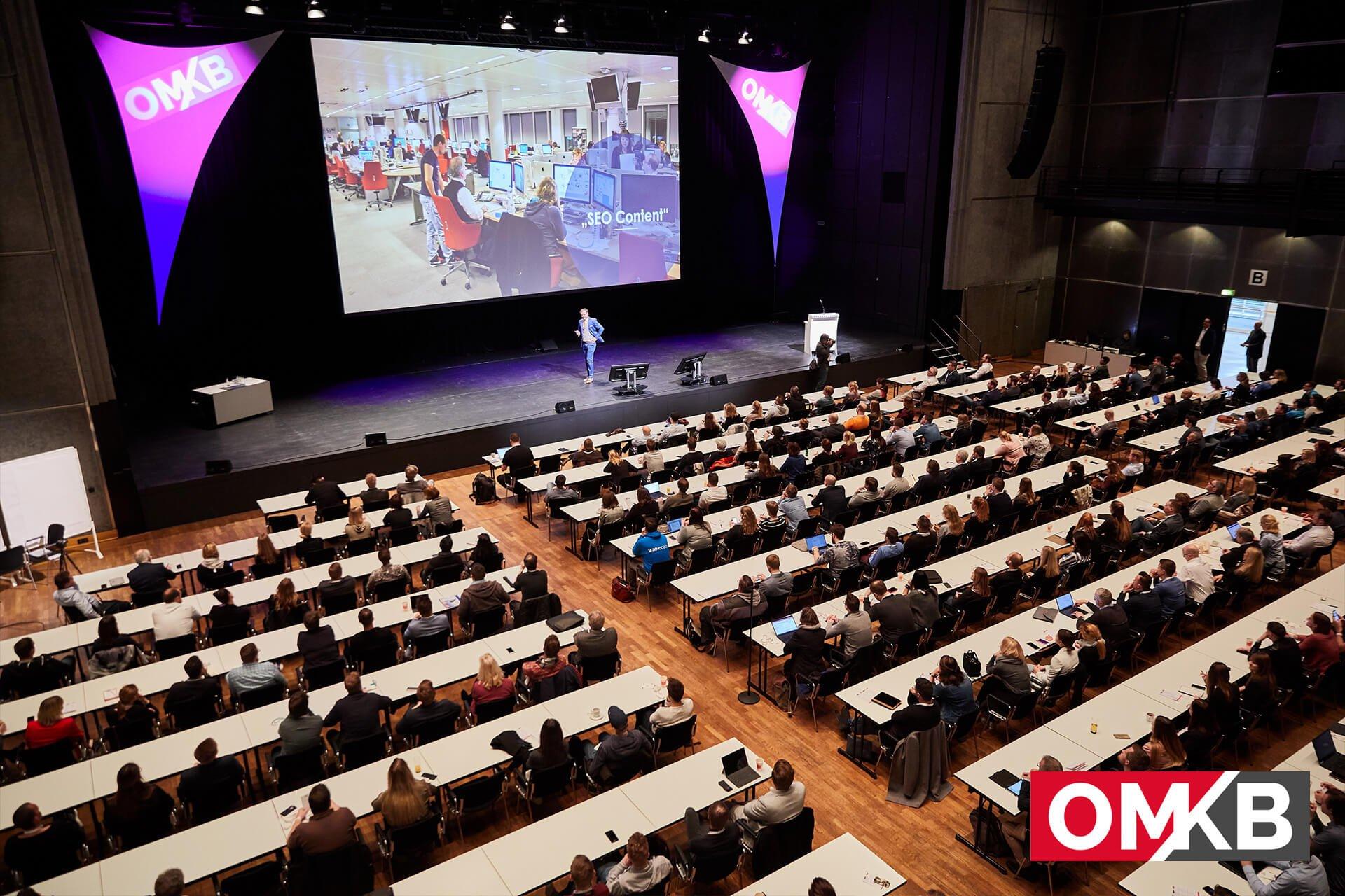 OMKB Konferenzbesuch 2019 - Recap