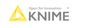 KNIME Schulung: Logo KNIME