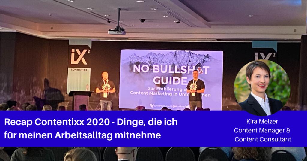 recap contentixx 2020 blogbeitragbild