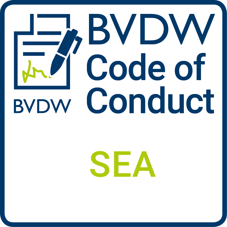 BVDW Code of Conduct SEA