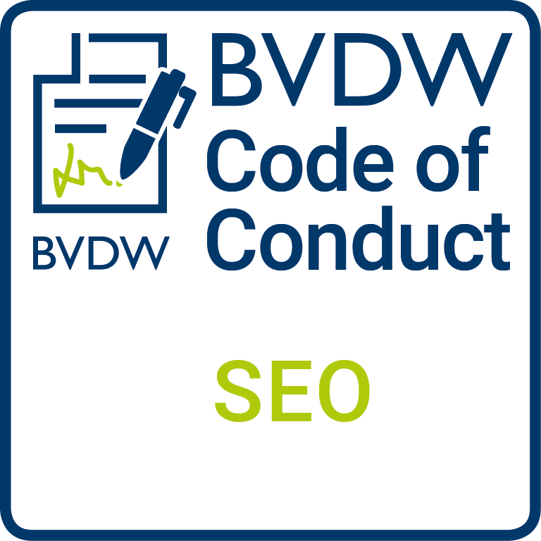 BVDW Code of Conduct SEO