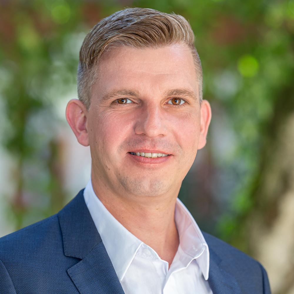 Dennis Berg